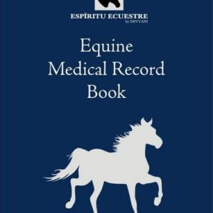 The Equine Medical Record Book