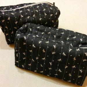 Toilet Bags